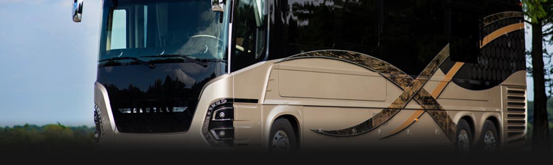 History | Newell Coach Sales | Miami Oklahoma